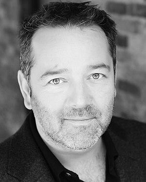 James Doherty (actor)