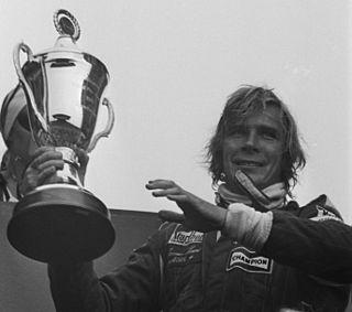 1976 Formula One season sports season