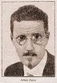 James Joyce- Hungarian Literatura 1926 Nr07 .jpg