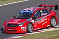 James Thompson 2014 WTCC Race of Japan (Race 1).jpg