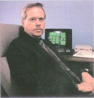 James Orlin Grabbe - J. Orlin Grabbe, 1990