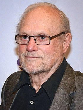 Jan Troell på Stockholms Filmfestival 10 november 2012.