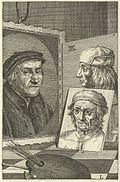 Formerly attributed to Aertgen van Leyden