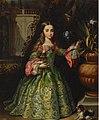 Jan van Kessel (II) (Attr.) - Portrait of Maria Nicolasa de la Cerda.jpg