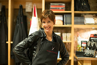 Jane Metcalfe American businesswoman