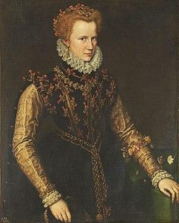 Jane Dormer British noble