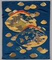 Japan, late 19th-early 20th century - Embroidered Fukusa - 1916.1319 - Cleveland Museum of Art.tif