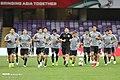 Japan training at Hazza bin Zayed Stadium 3.jpg