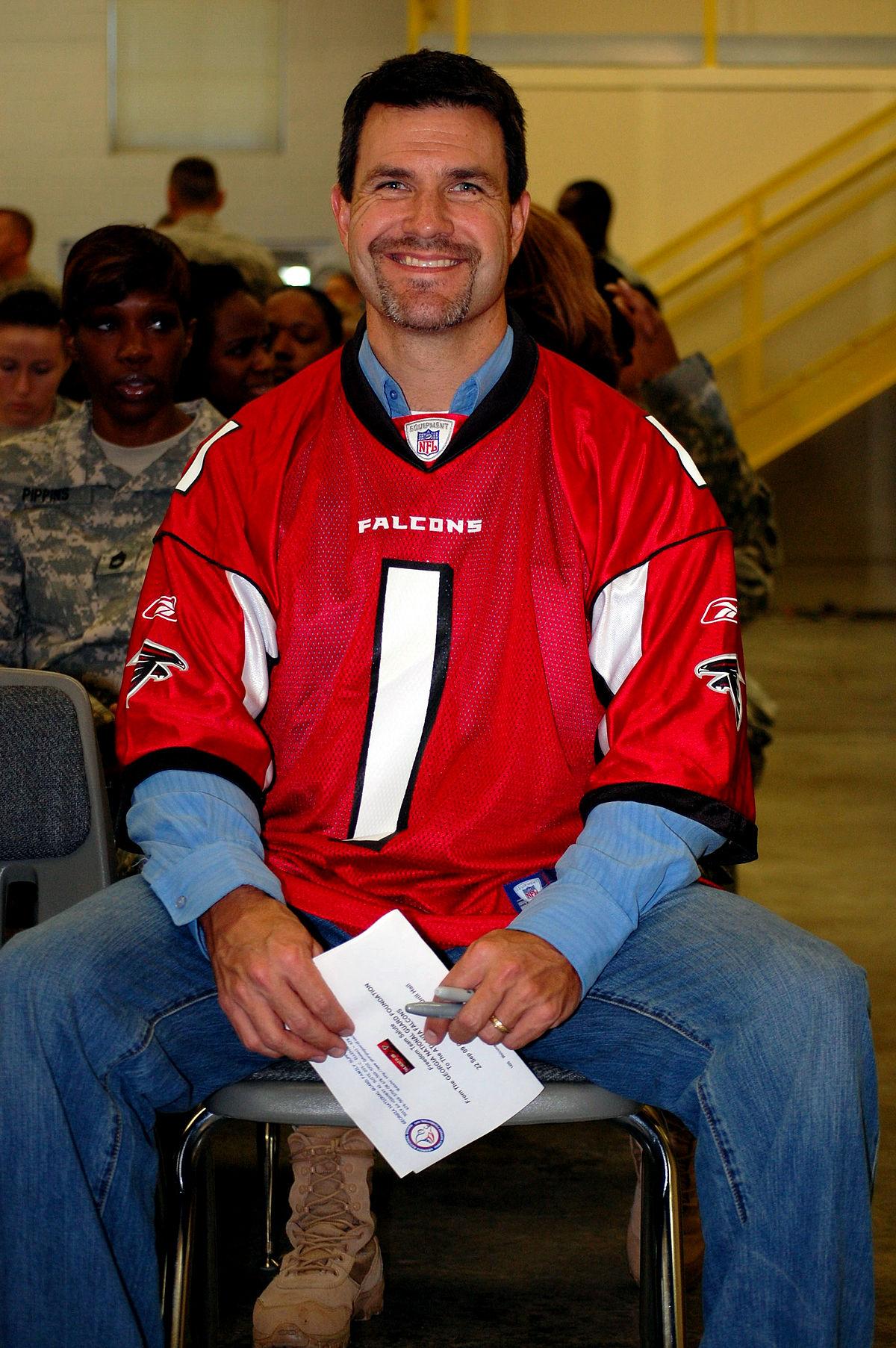 Xxxiii Jason Elam - Wikipedia