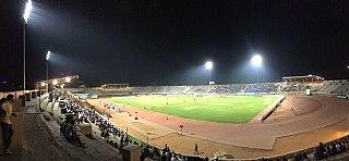Jawaharlal Nehru Stadium (Coimbatore) building in India