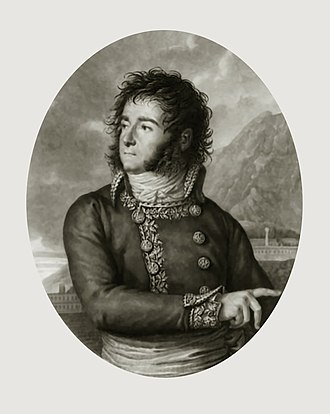 Jean-Antoine Marbot - Jean-Antoine Marbot