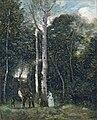 Jean-Baptiste Camille Corot - Le Parc des Lions à Port-Marly.jpg