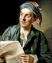 Marmontel, 1767 (Alexander Roslin). (Quelle: Wikimedia)