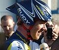 Jens Mouris (Vuelta a Espana 2009 - Stage 1).jpg