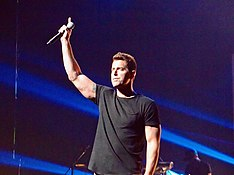 Jeremy Camp American singer-songwriter