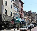 Jewelers' Row north side Sansom Street looking east.jpg