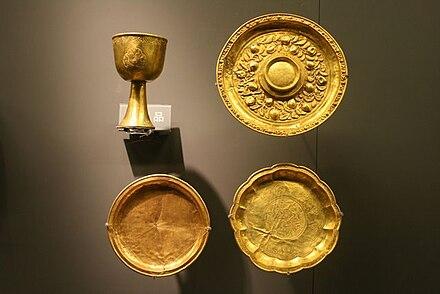 Jin dynasty (1115–1234) - Wikiwand