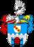 Jirkov coat of arms