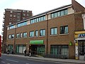 Job Centre Plus, Kilburn - geograph.org.uk - 745229.jpg