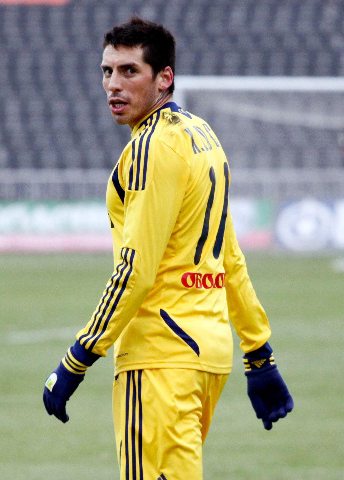 Jose Ernesto Sosa