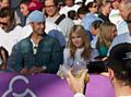 Joey Lawrence, Taylor Spreitler, Melissa Joan Hart March of Dimes 490 (5673919362) (cropped).jpg