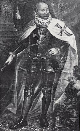 Johann Eustach von Westernach