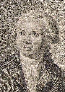 Johann Abraham Peter Schulz (Source: Wikimedia)