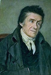 Johann Heinrich Pestalozzi (Gemälde, vermutlich von G.F.A.Schöner) (Quelle: Wikimedia)