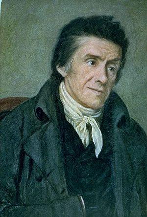 Johann Heinrich Pestalozzi - Johann Heinrich Pestalozzi