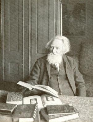 Johann Nepomuk Sepp