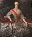 Johanna Elisabeth of Holstein-Gottorp by A.R. de Gasc (Castle Gottorf) detail.jpg