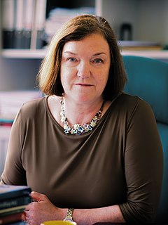 Johanna Stachel German physicist