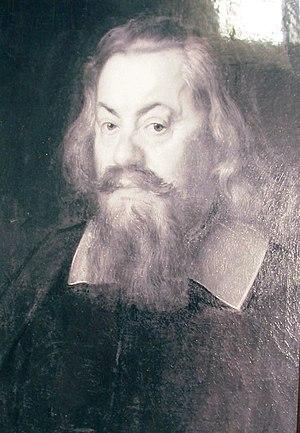 Johannes Matthiae Gothus