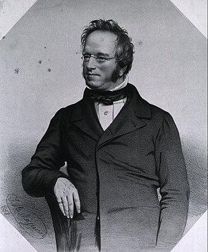 John Edward Gray - Image: John Edward Gray 1851
