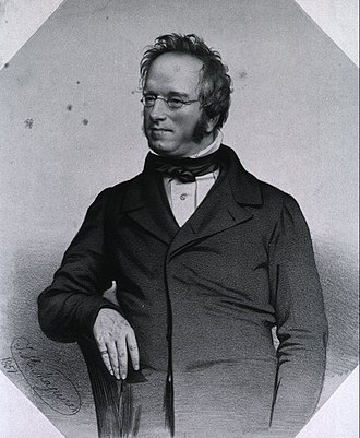 John Edward Gray - Image: John Edward Gray 1851