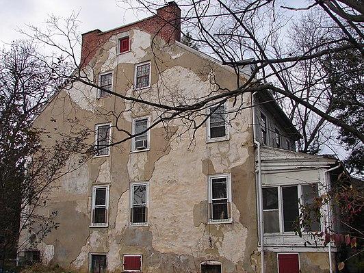 Dr. John A. Brown House