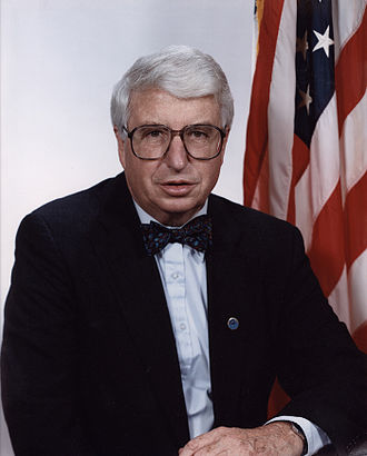 Under Secretary of Commerce for Oceans and Atmosphere - John A. Knauss