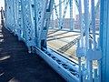 John A Roebling Suspension Bridge Ohio River Cincinnati Oh (184540509).jpeg