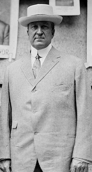 John Alden Dix - Image: John Alden Dix LOC