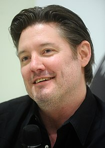 John Cassaday - Lucca Comics & Games 2016.jpg