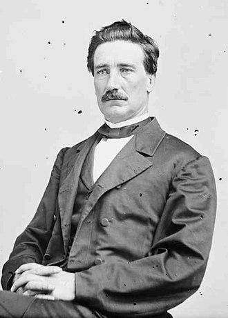 John D. Imboden - John Daniel Imboden photo taken in the 1860s