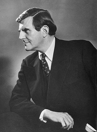 John Gilbert Winant - John Gilbert Winant (app. 1943)