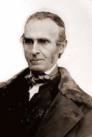 John Greenleaf Whittier - Image: John Greenleaf Whittier BPL ambrotype, c 1840 60 crop