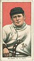 John McGraw, New York Giants, baseball card portrait LCCN2008676497.jpg
