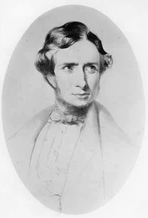 John Morphett - Sir John Morphett, c. 1834
