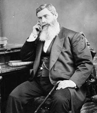 John O'Connor (Canadian politician) - Image: John O'Connor