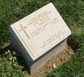 John Simpson Kirkpatrick headstone.jpg