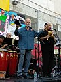 Johnny Colon in El Barrio in Spanish Harlem, NYC..jpg
