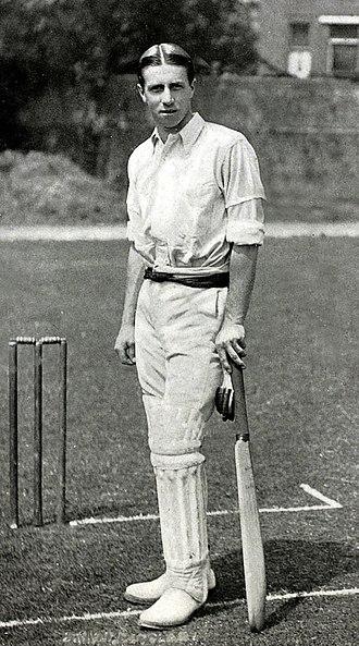 Johnny Douglas - Douglas c. 1906