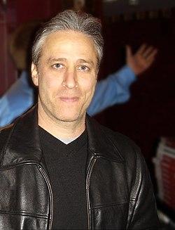 Jon Stewart w grudniu 2005